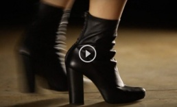 top fashion film de zapatos y baile flamenco